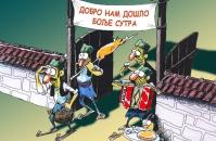 U iščekivanju boljeg života - Srbija 2016. godina